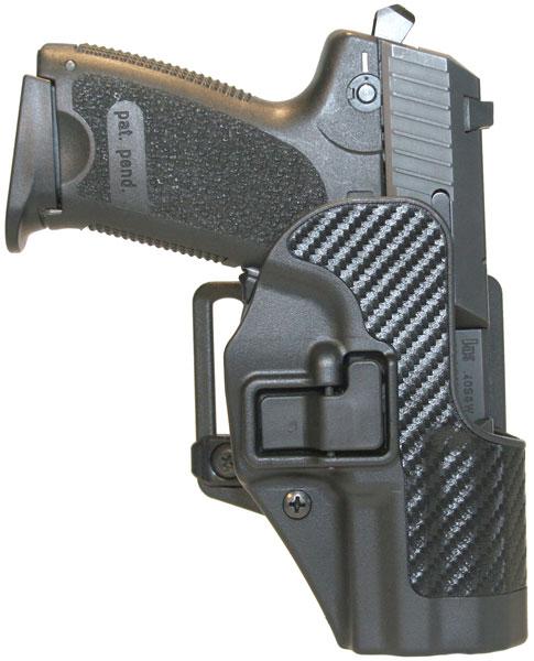 Blackhawk CQC 410009BK-R
