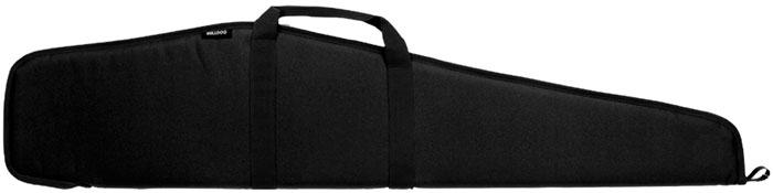 Bulldog BD10044 Pit Bull Scoped Rifle Case 44 Water-Resistant Nylon Black in.