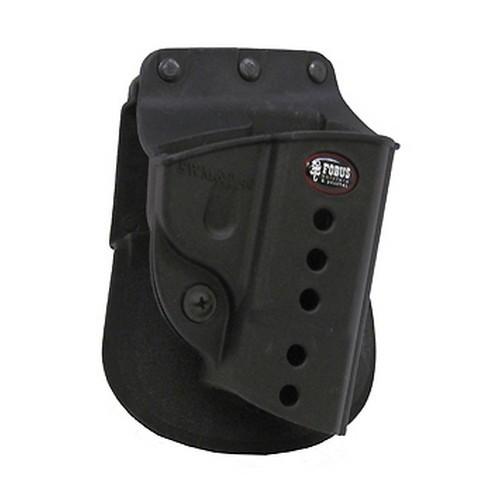 Fobus SWMPRP Roto Evolution Paddle  S&W M&P Plastic Black