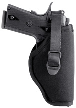 Blackhawk! Hip Holster SZ 1 LH Black