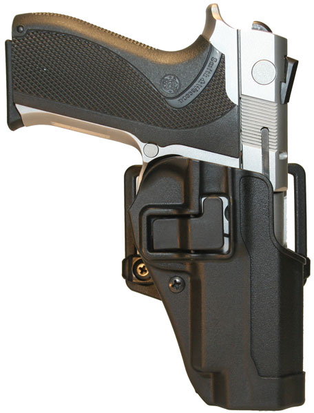 Blackhawk! Serpa CQC BL|PDL 5900 RH Black
