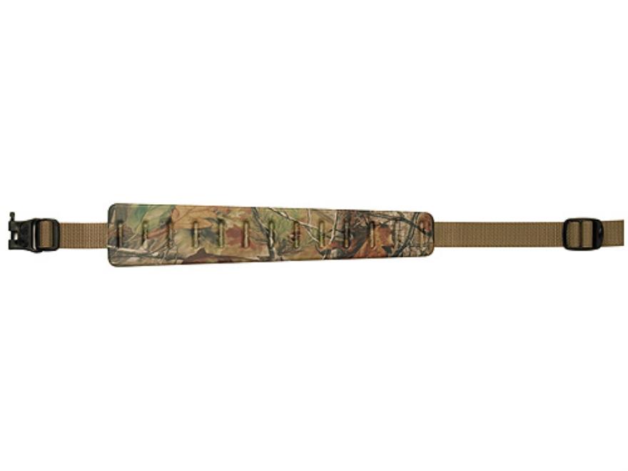CVA 500179 Quake Claw Rifle Sling Realtree APG