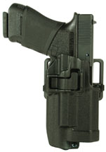 Blackhawk! Serpa CQC XIPHOS for Glock 17|22 RH Black