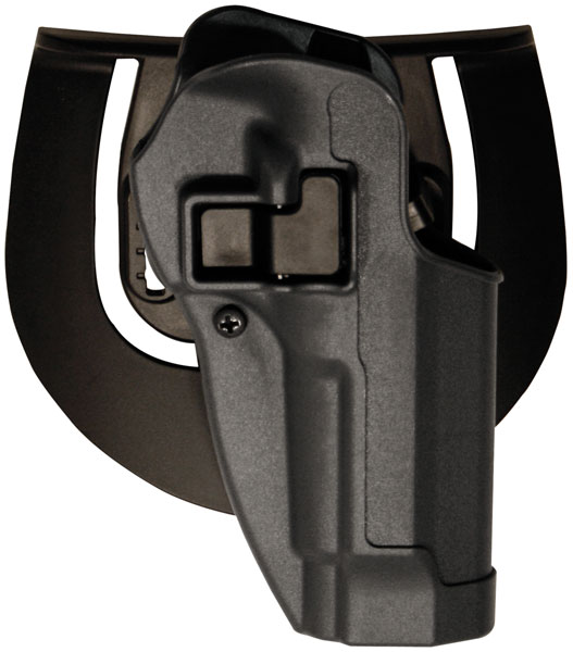 Blackhawk 413509BKR Serpa Sportster RH HK USP Comp Polymer Gray