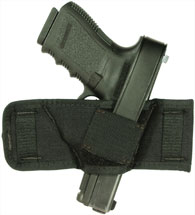 Blackhawk! Compact Belt Slide Holster SM