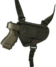 Blackhawk! HOR Shoulder Holster 5Shot Revolver MD