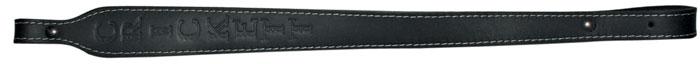 Crickett 800 Leather Rifle Sling Black