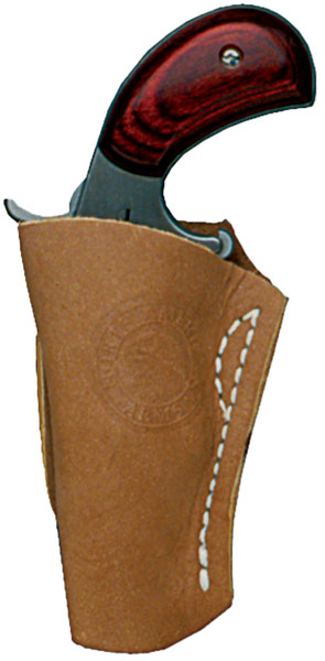 North American Arms Inside Pant Holster Brown 22M