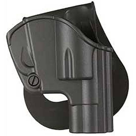 ITAC Defense Paddle Holster Smith and Wesson J-Frame 38