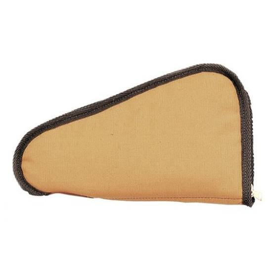 Uncle Mikes Pistol Rug 10-inch Ball Nylon Tan