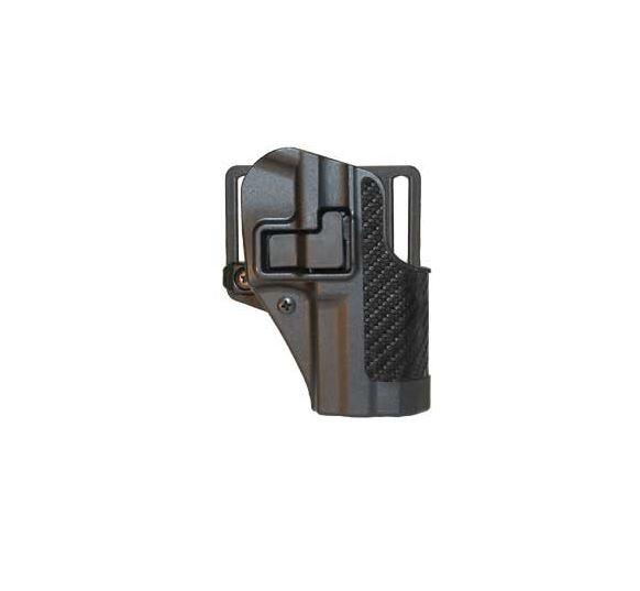 Blackhawk! Serpa CQC BL|PDL for Glock 29|30 RH Black