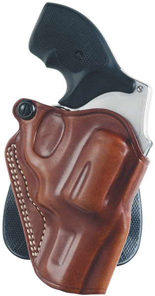 Galco Speed Paddle Holster Colt 1911 3 inch TN