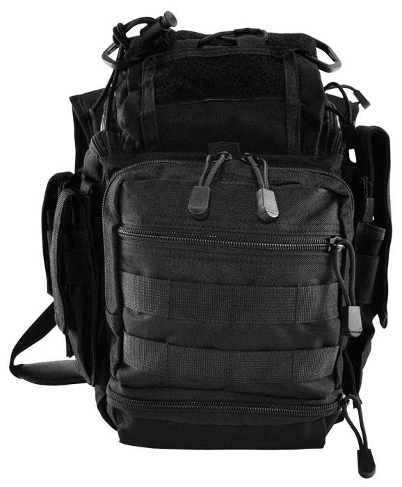 NCStar Bag First Responders Black
