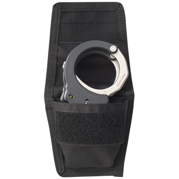 BlackHawk! Double Handcuff Pouch Black