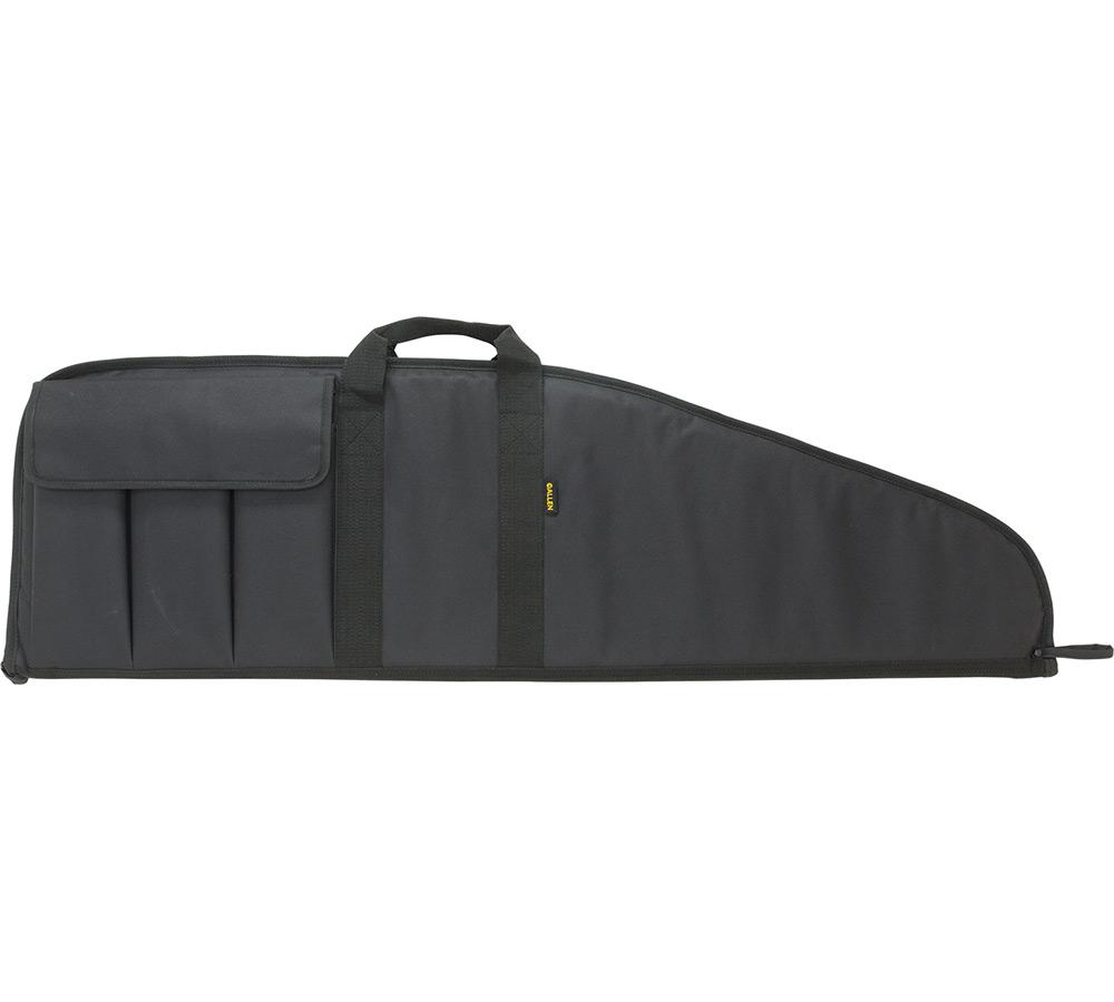 Allen ENAGAE TAC Rifle Case 38-inch - Black