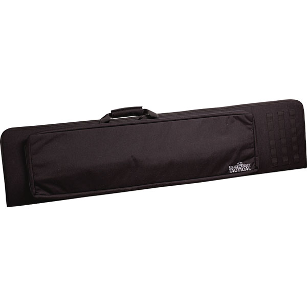 Uncle Mikes LONG RANGE TACTICAL BAG BLK