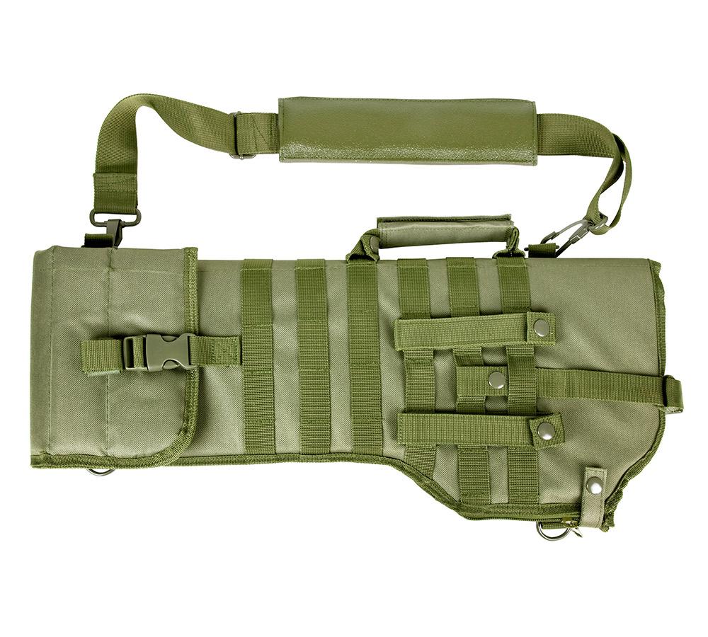 NCStar Rifle Scabbard|Green