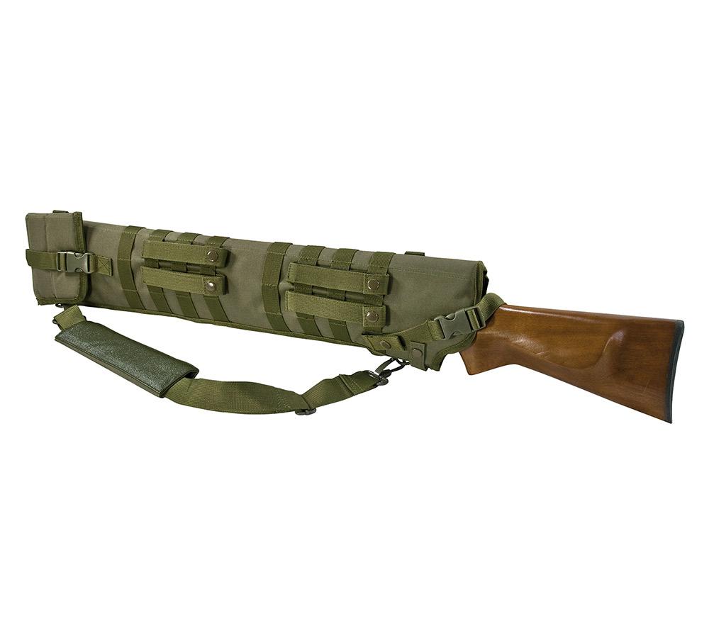 NCStar Shotgun Scabbard|Green
