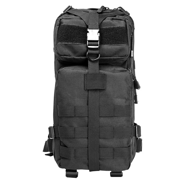 NCStar Small Backpack|Blk