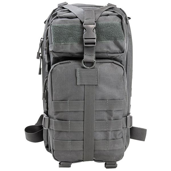 NCStar Small Backpack|Urban Gray
