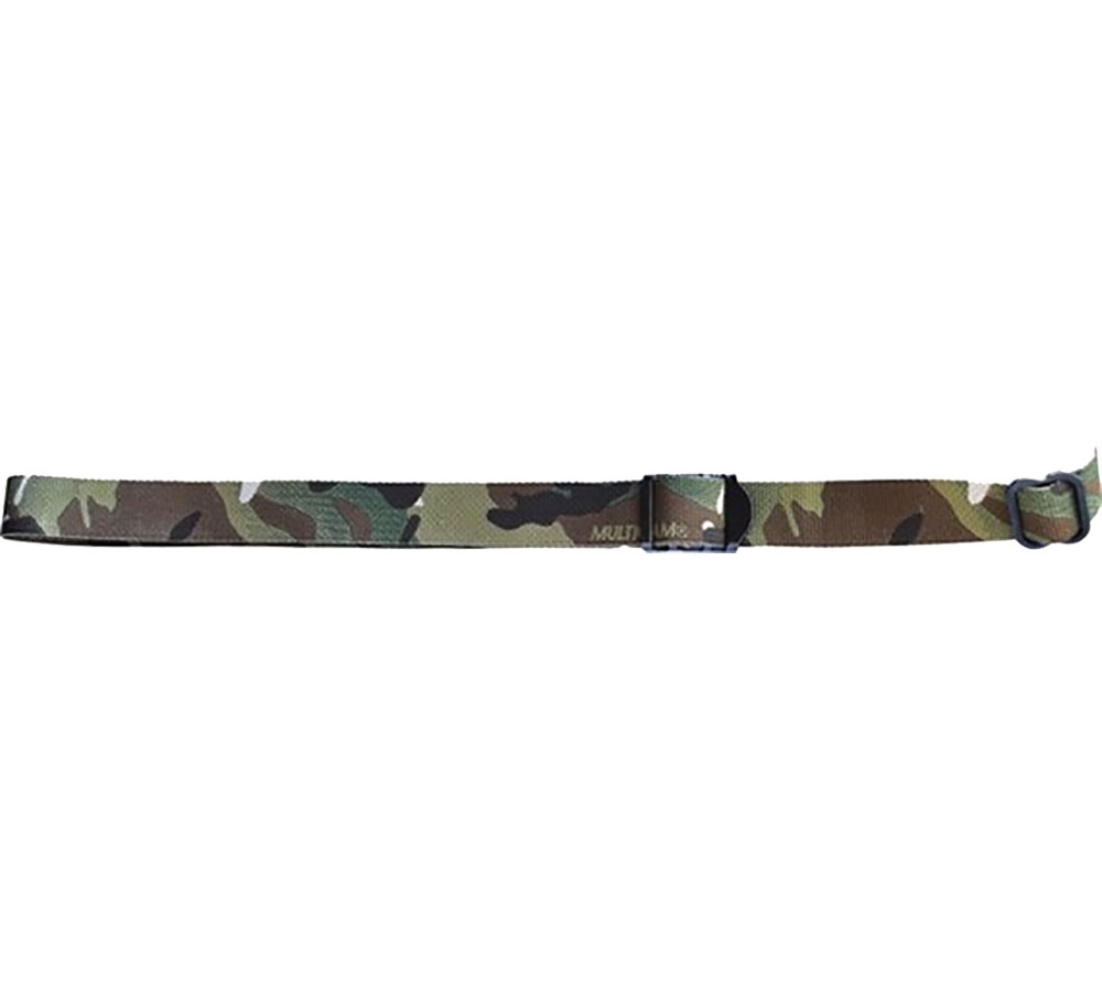 GrovTec US Utility Sling 48 in. x1 in.  Multicam