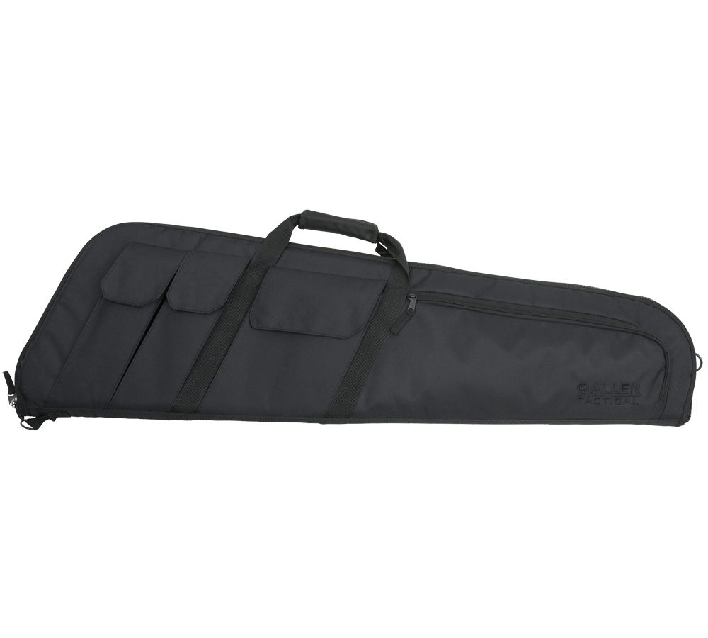 Allen 10903 Wedge Tactical Case Gun Endura 41 x 13 in.  x 3.5 in.  Black in.