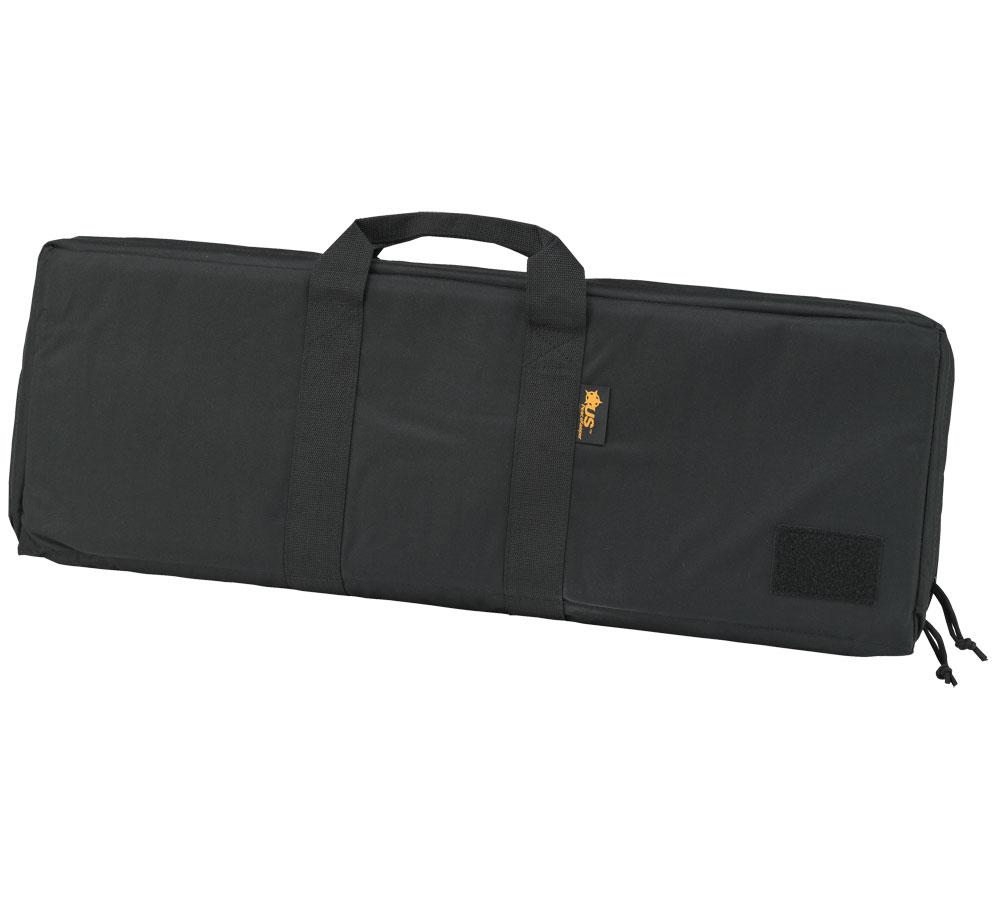US PeaceKeeper P30032 MRAT M4 Case 32x11 in. x2.75 in.  Black in.
