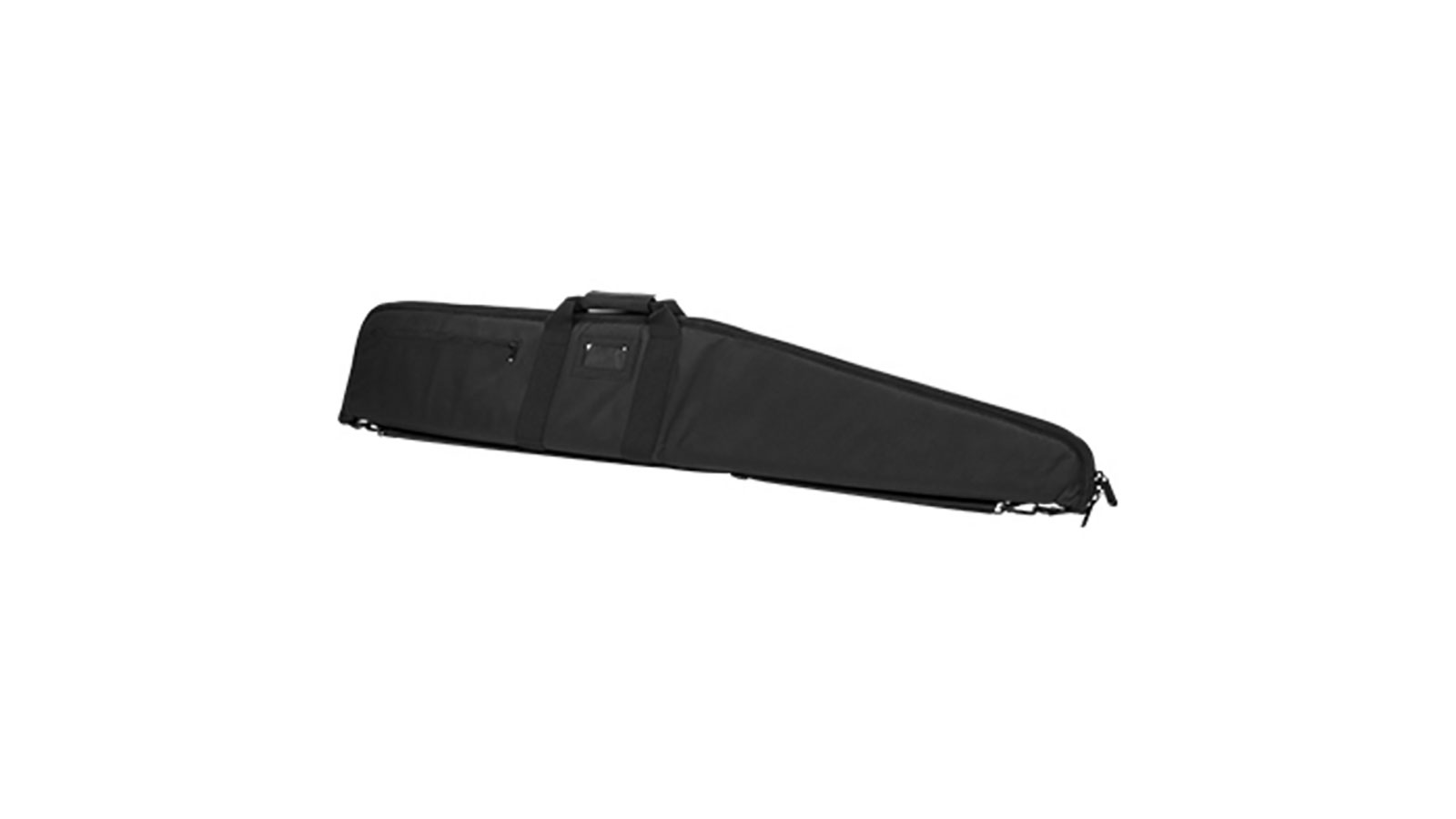 """NcSTAR Shotgun Case 48&quotx8"""" Padded Synthetic Fabric Black"""