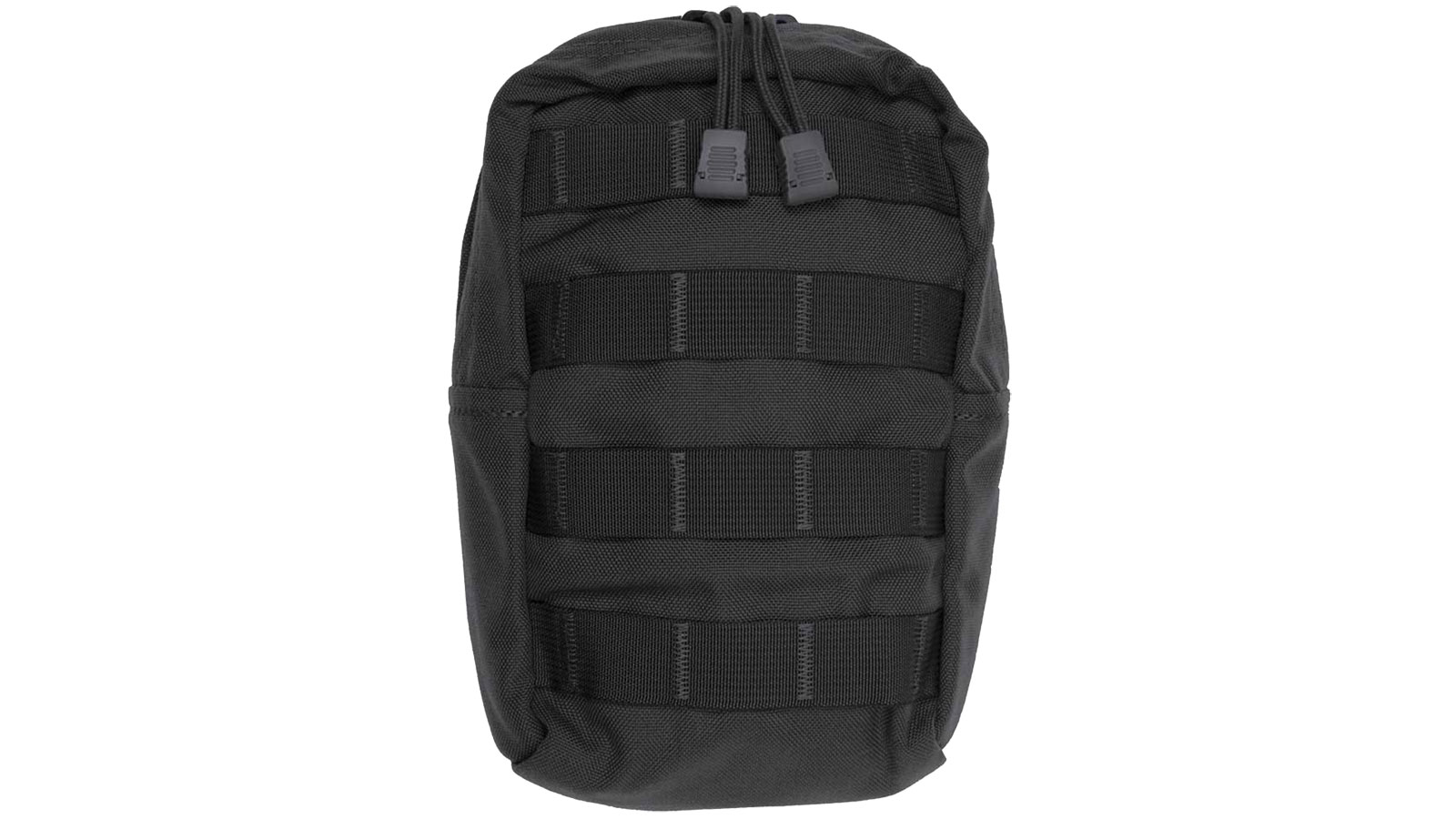 Tac Shield BLACK VERTICAL GP UTILITY