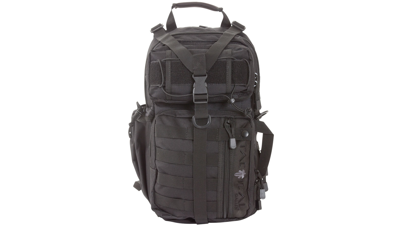 Allen LITEFORCE TAC PACK BLK