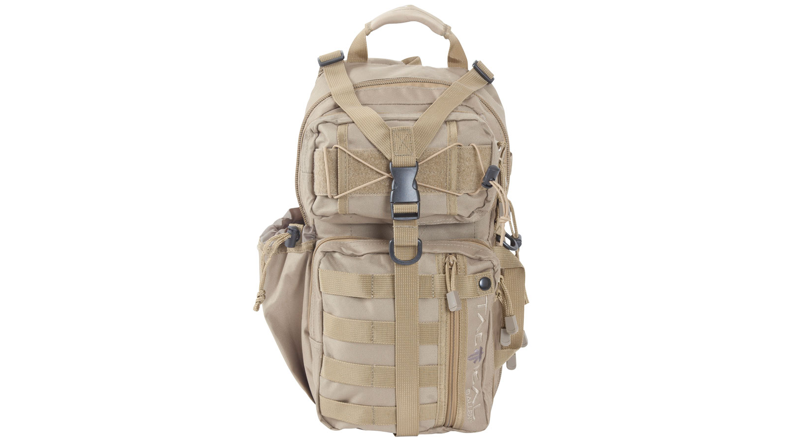 Allen LITEFORCE TAC PACK TAN
