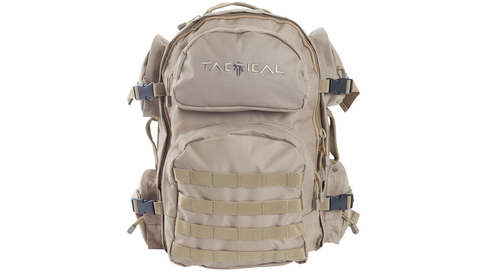 Allen 10858 Intercept Tactical Pack