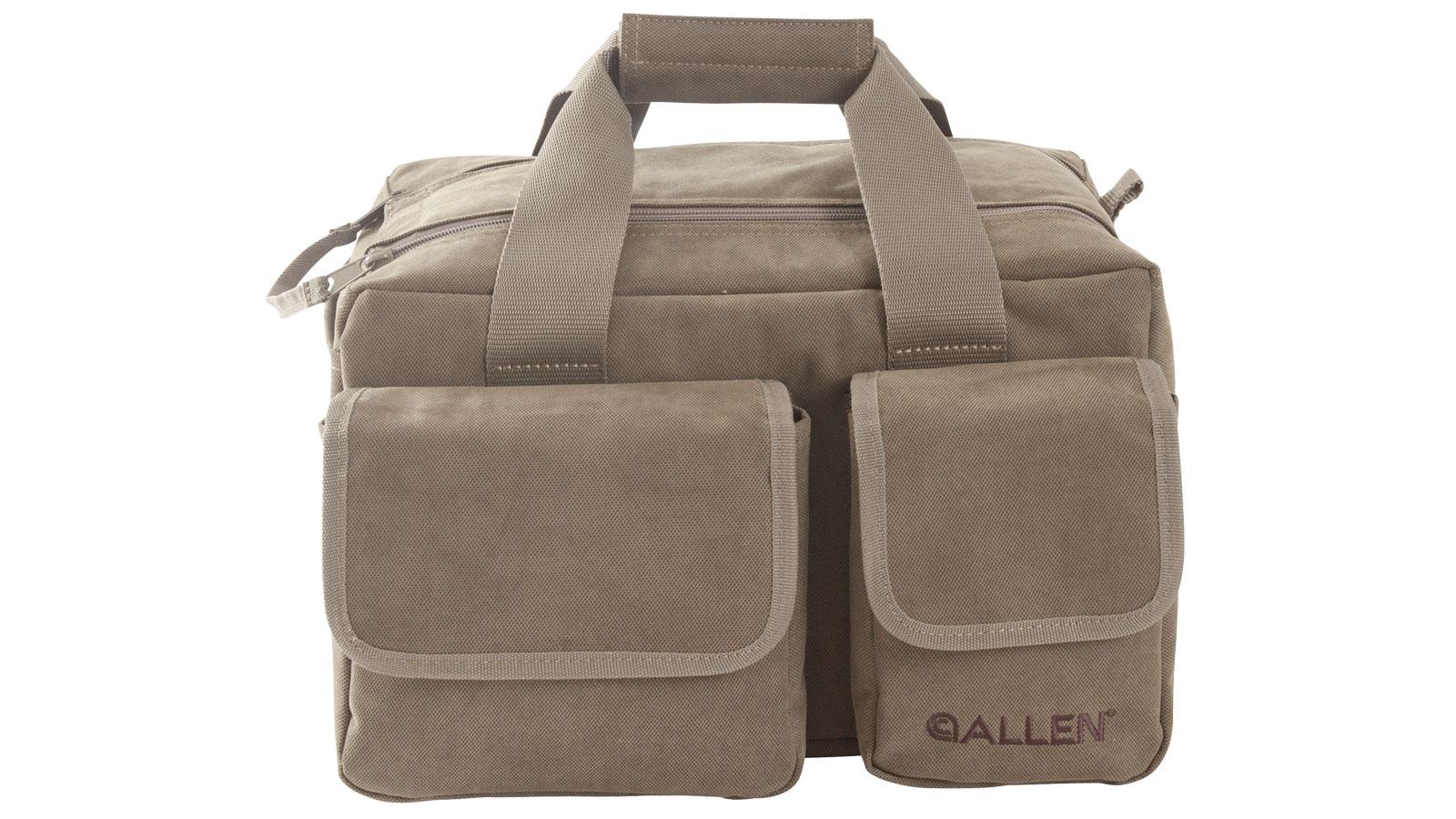 Allen CANVAS RANGE BAG