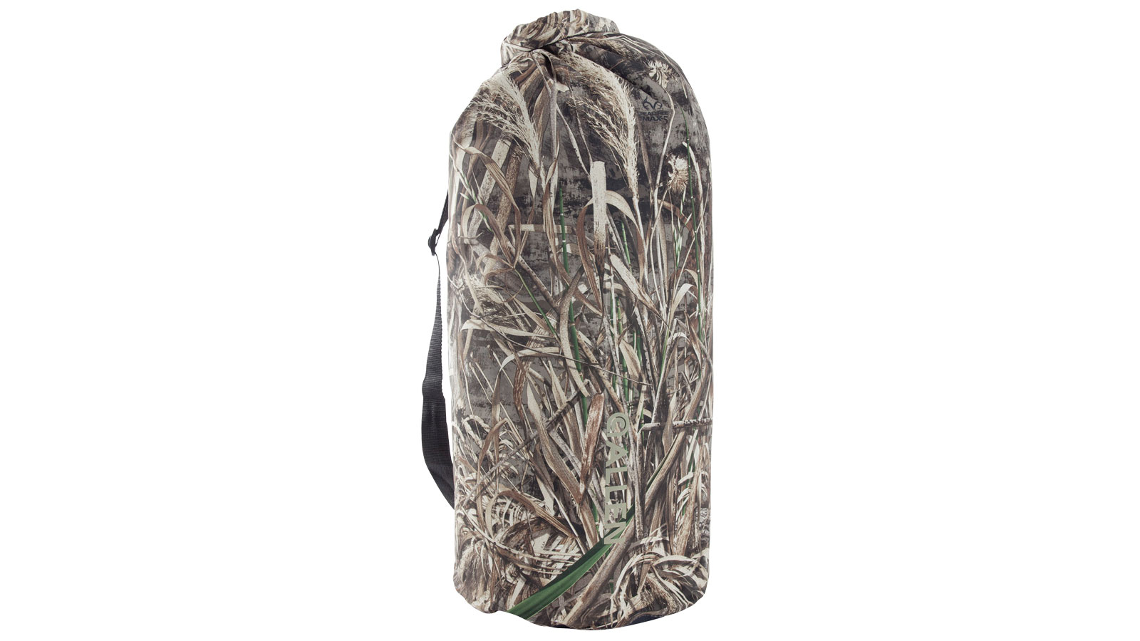 Allen 1725 High-N-Dry Roll-Top Bag Transport Bag  Realtree Max-5