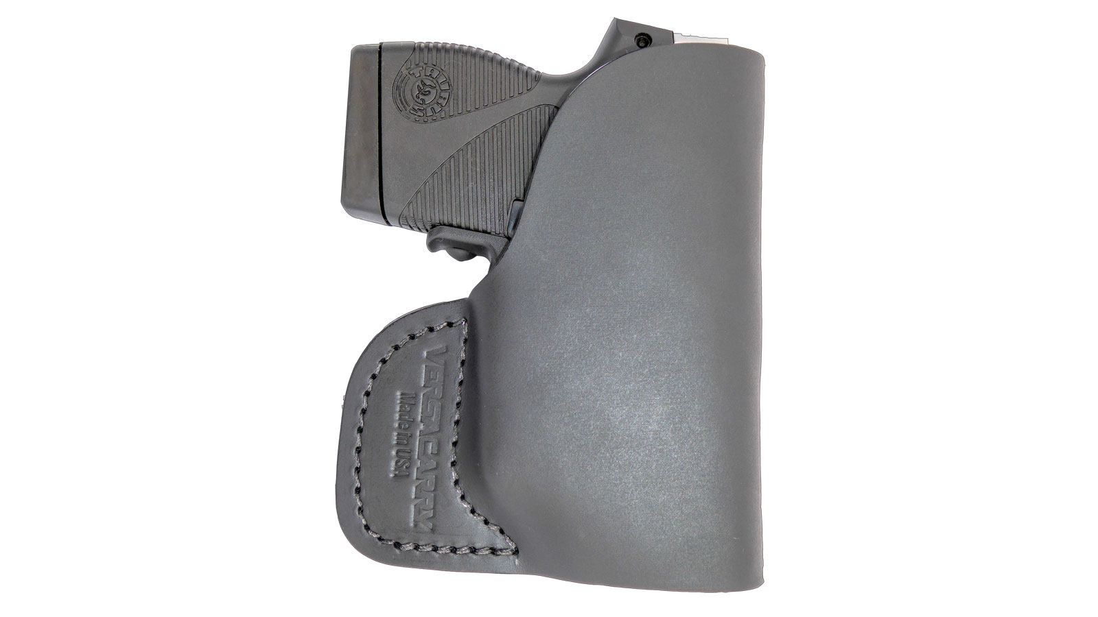 Versa Carry Leather POCKET Holster BLK