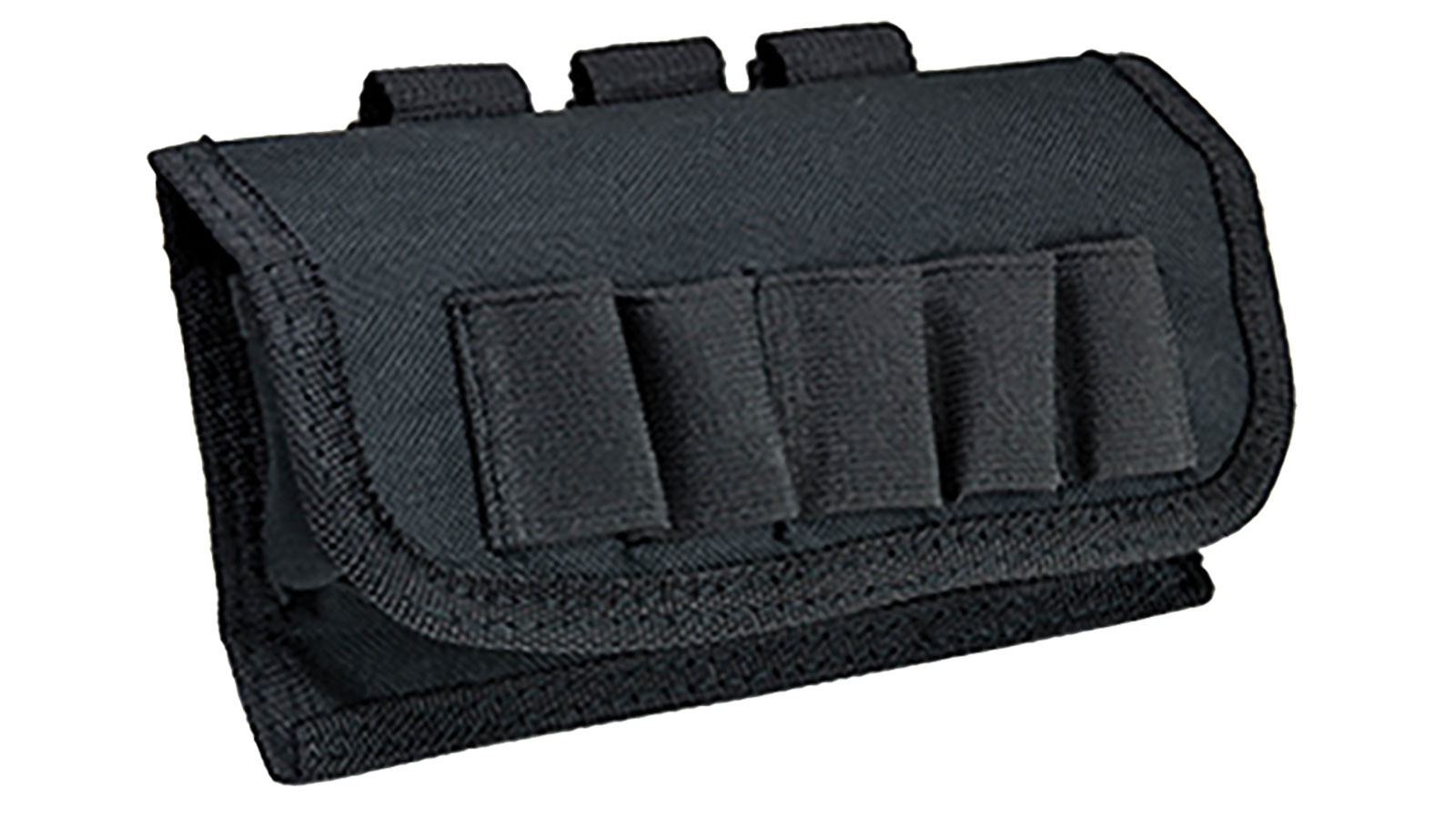 NCStar Tactical Shotshell Carrier|Black
