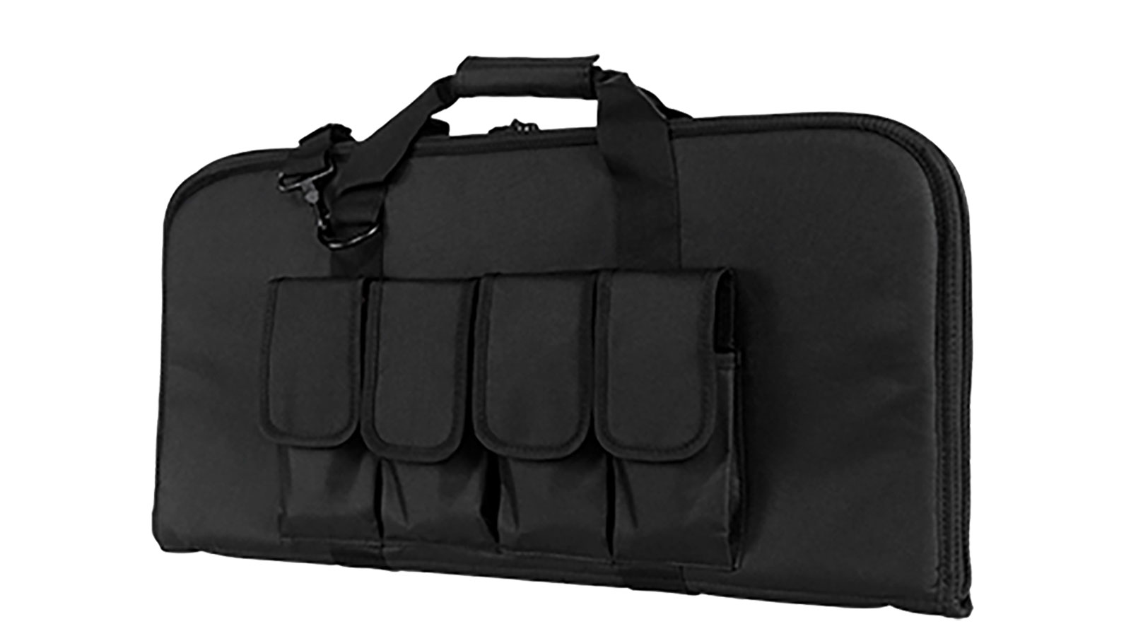 NC Star 28&quot Subgun AR and AK Pistol Case Black