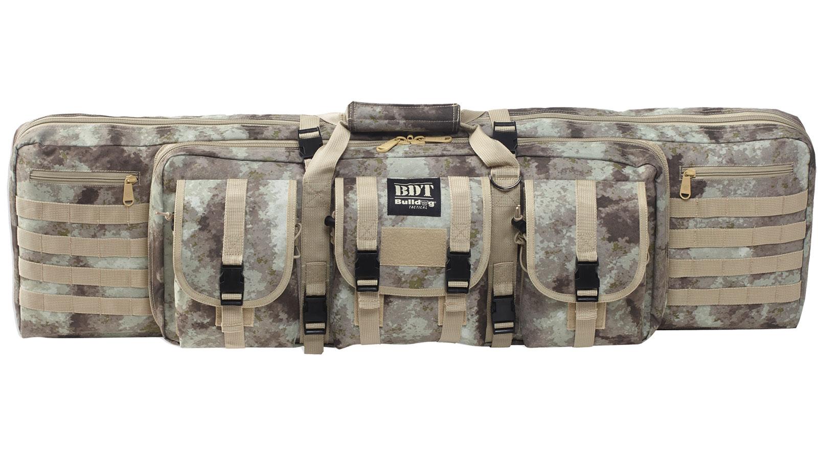 Bulldog AR Case Desert Tan