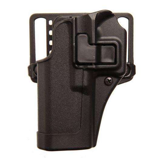 Blackhawk 410583BKR Serpa CQC Concealment Matte Taurus PT111|140G2 Polymer Black