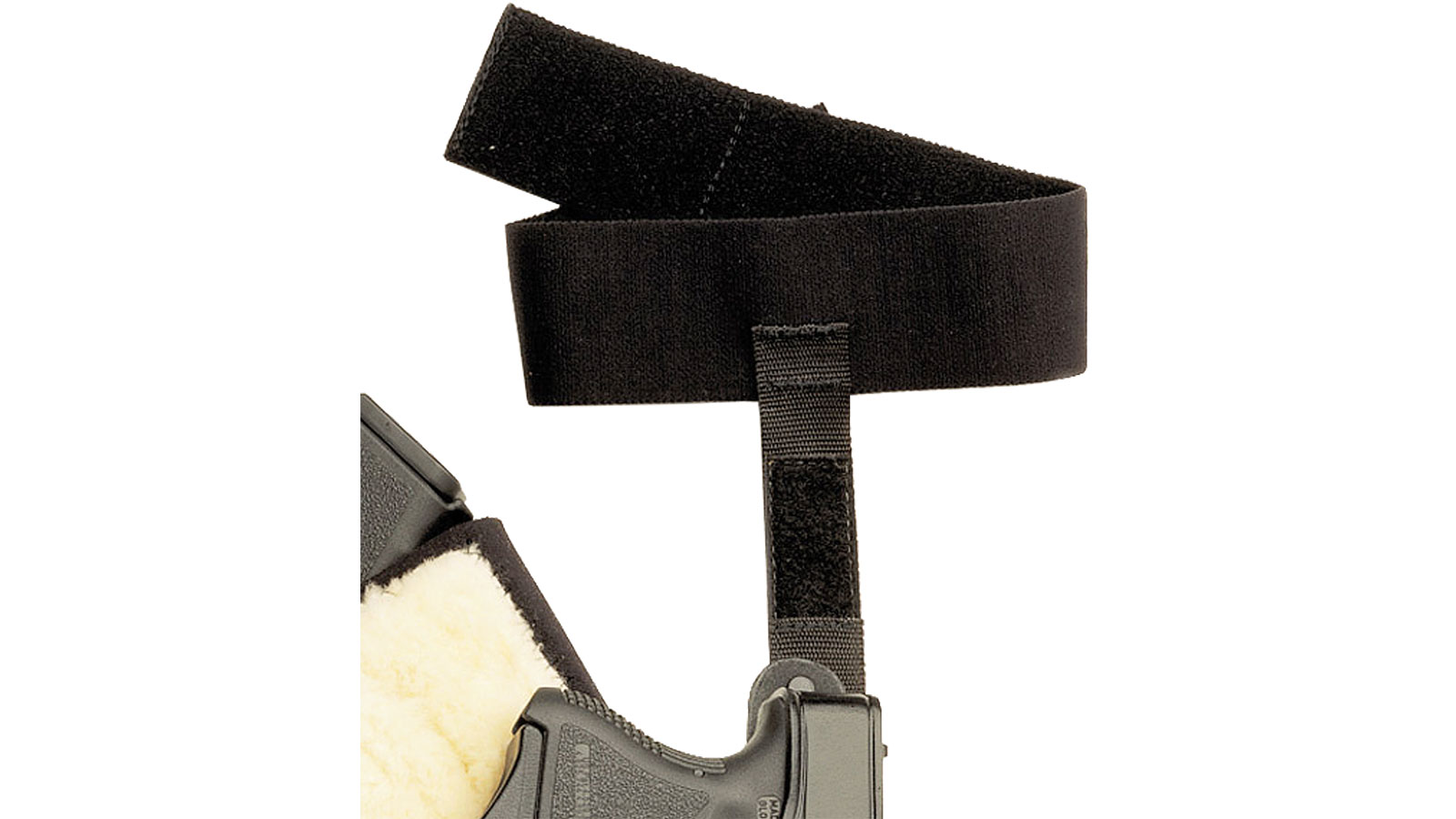 Galco Ankle Calf Strap for Ankle Glove and Ankle Lite