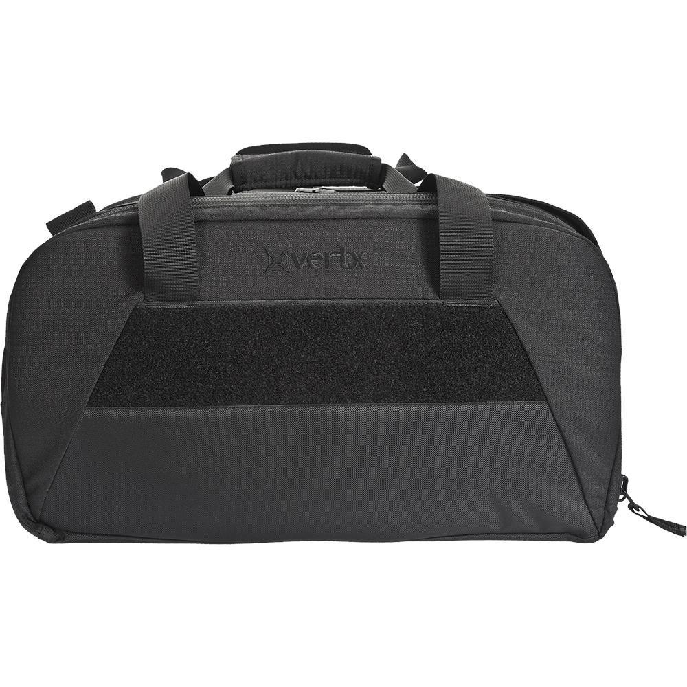 Vertx VTX5025 A-Range Bag Black A-Range Bag Black 12 x 19 in.  x 10 in.  in.