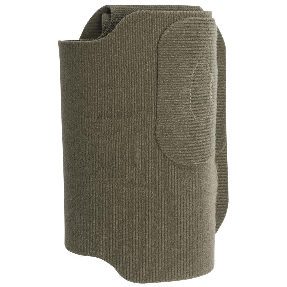 Vertx VTX5100 MPH Multi Purpose Holster - Full Full Velcro One-Wrap Tan