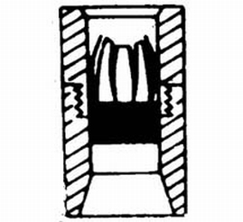 MEC 453P410 410 GA Wad Guide Fingers