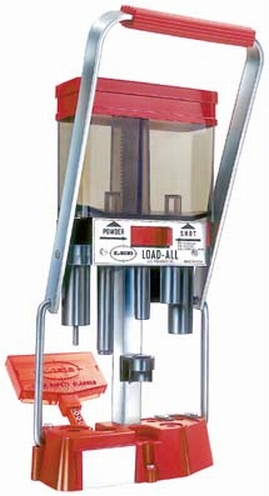 Lee 90012 Load-All II 20 Ga Shotshell Reloading Press