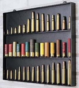 MTM Bullet Display BoarD