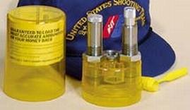 Lee 90561  Pacesetter Rifle 3-Die Set 45-70 Govt Steel