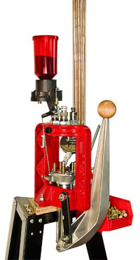 Lee  90940 Load Master 40 S&W Reloading Pistol Kit