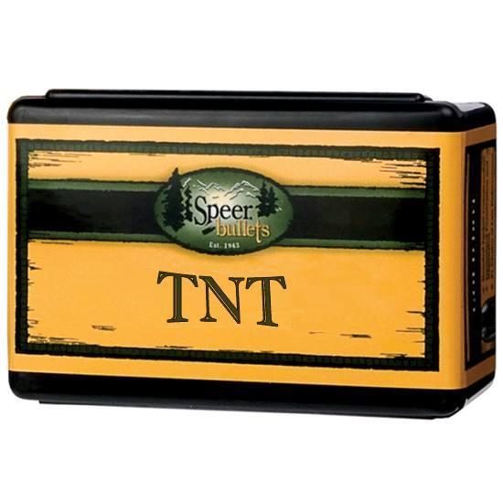 Speer Bullets 4705 TNT Varmint 22 Caliber .224 50 gr Hollow Point Value Pack 1000 Box