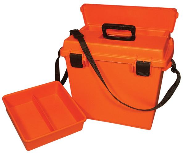 MTM SportS PlusBOX Orange XLG