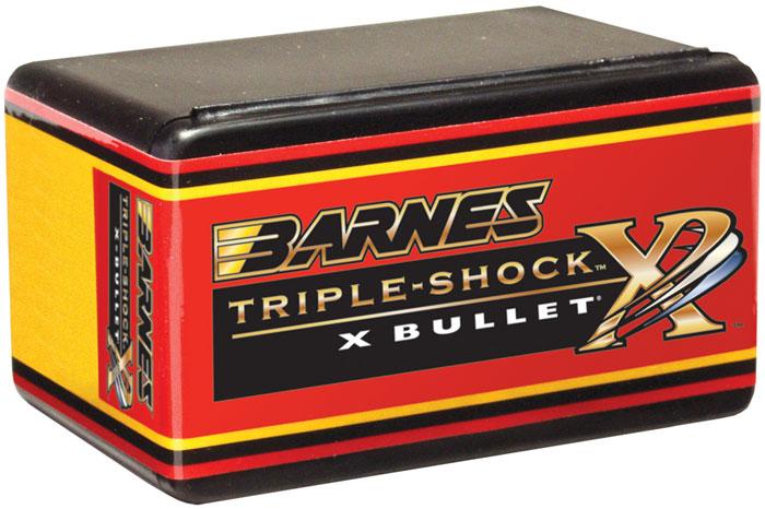 Barnes Bullets 30457 Rifle 35 Caliber .358 225 GR TSX BT 50 Box